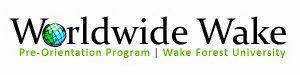 World Wide Wake letterhead logo