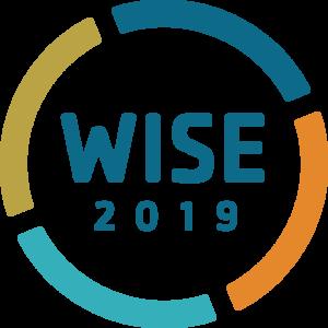 WISE 2019 logo