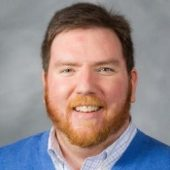 Profile picture for Ryan D. Shirey, Ph.D.