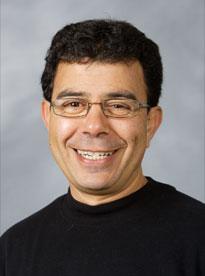 Headshot of Dr. Lachgar