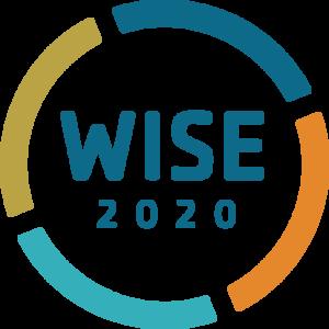 WISE 2020 logo