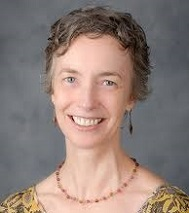 Photo of Christa Colyer