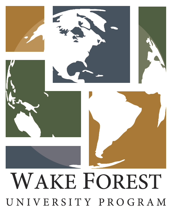 WFU Program Logo