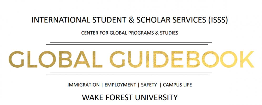 Global Guidebook
