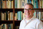 Dr. Peter Siavelis headshot