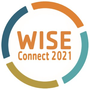WISE: Connect 2021 logo