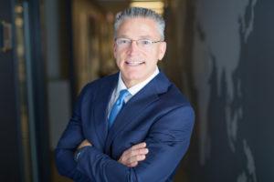 Gary Haugen - Baccalaureate Speaker - 2019