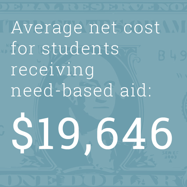 FAS Net cost stat