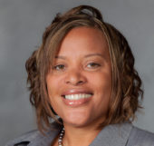 Profile picture for Dr. Sherri Lawson Clark