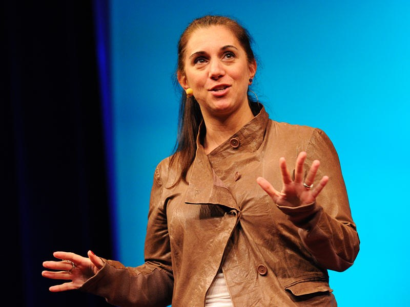 Nancy Lublin, Entrepreneur