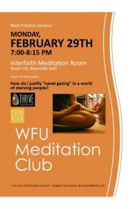 Meditation Club Flyer (1)