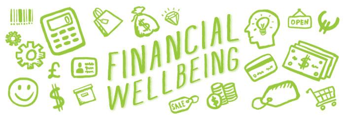 Financial Wellbeing Banner
