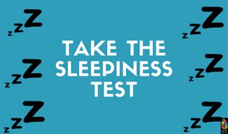 Sleepiness test