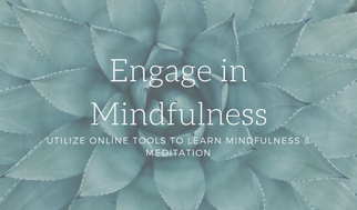Engage in Mindfulness image