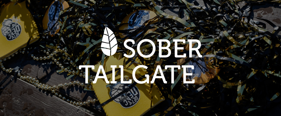 Sober Tailgate