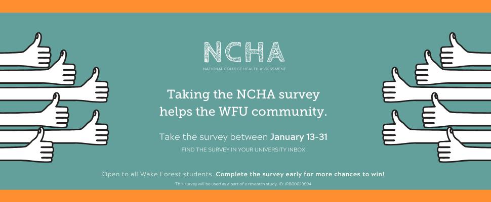 NCHA Survey