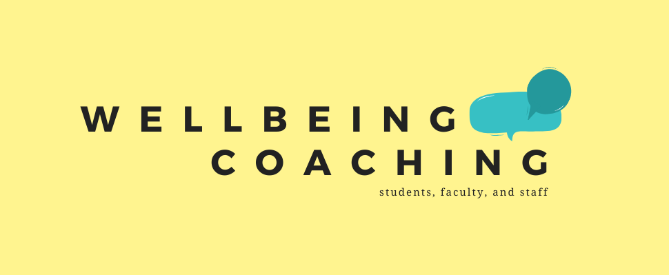 Wellbeing Coaching is a free service through the Office of Wellbeing that is available for students, faculty and staff on the Reynolda campus.