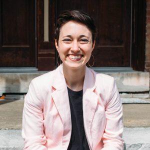 Bethany Miller Headshot