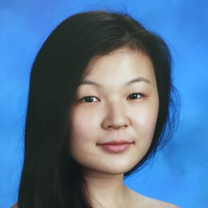 Sara Hong headshot
