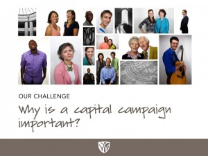 Why is a Capital Campaign Important?