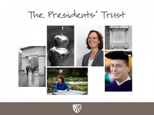 The Presidents' Trust