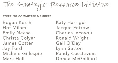 Strategic Resource Initiative