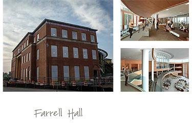 Farrell Hall