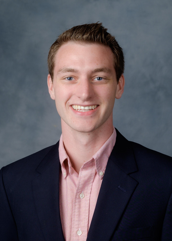 Nate DeHorn