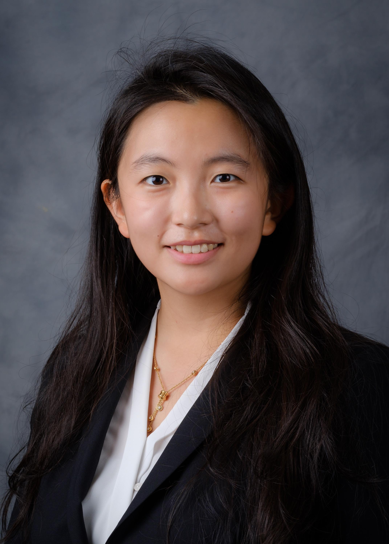 Li Zhiyu (Zoe)