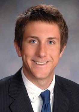 David Inczauskis headshot