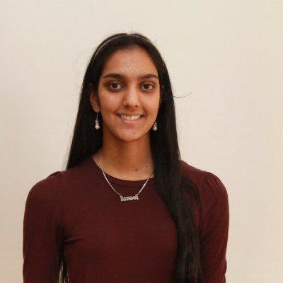 Kasha Patel headshot
