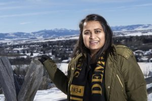 Nilam Patel headshot