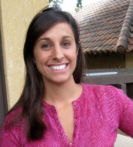 Parissa Jahromi Ballard headshot