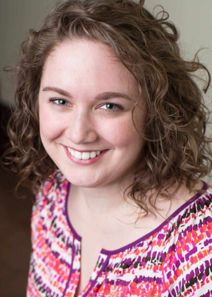 Sarah Hinshelwood headshot