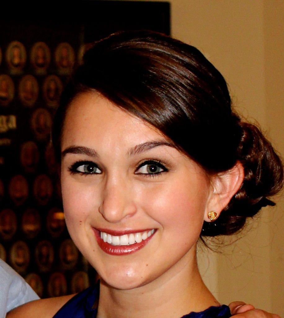 Taylor Anne Adams headshot