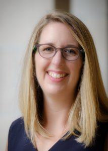 Dr. Paige Meltzer head shot photo