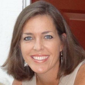 Laura Harrell head shot
