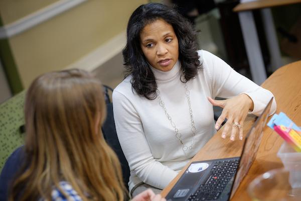 Q&A With a Career Coach: Cheryl Hicks