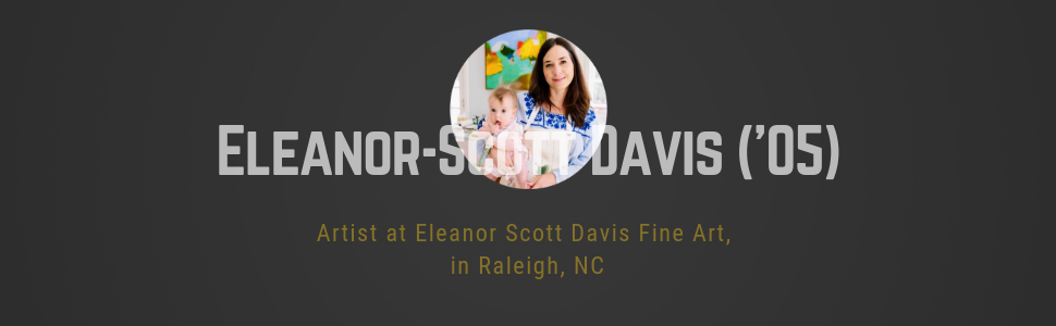 Eleanor Scott Davis - deacon spotlight story