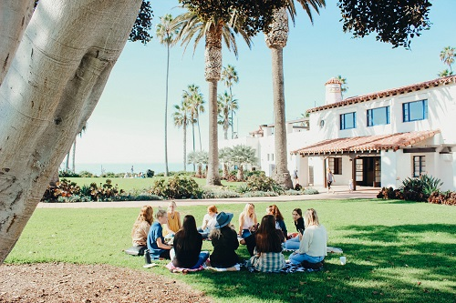 5 Tips for Building Community Where You Are