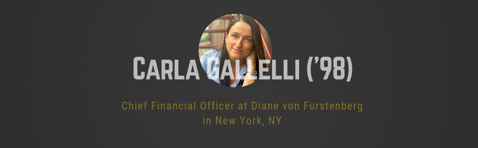 Read Carla Gallelli Deacon SPotlight!