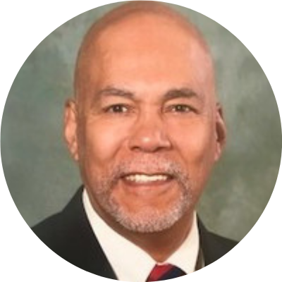 Melvin Scales ('76)