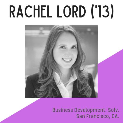 Rachel Lord Headshot