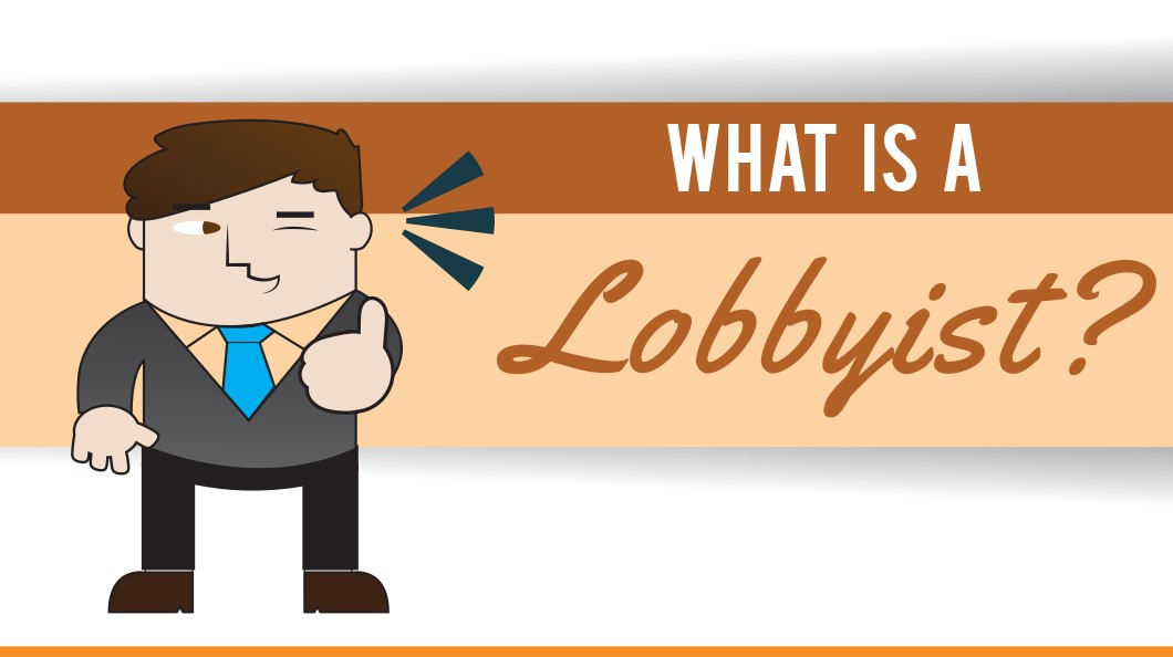 Article: What is a Lobbyist?