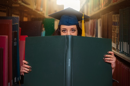 What Do I Need to Know About Applying for Graduate School?
