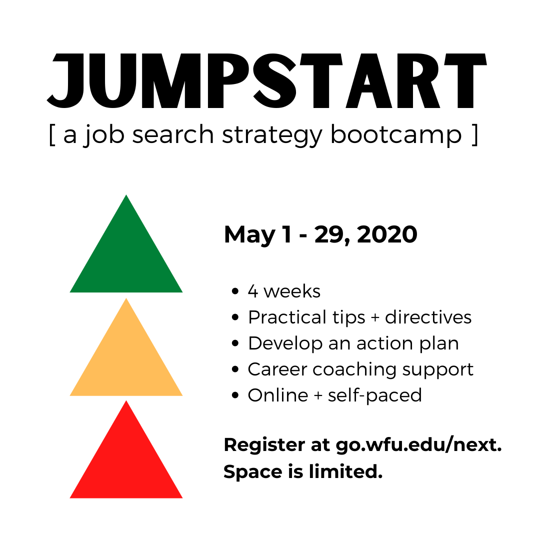 May Course Full and In-Progress // Next Bootcamp Offering: July 2020 // Registration coming soon!
