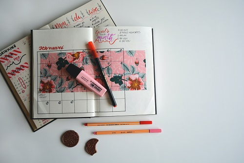 Bullet Journaling: What Is It, and Why Does It Matter?