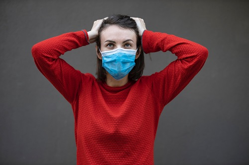 Why Making Plans Helps Manage Pandemic Stress