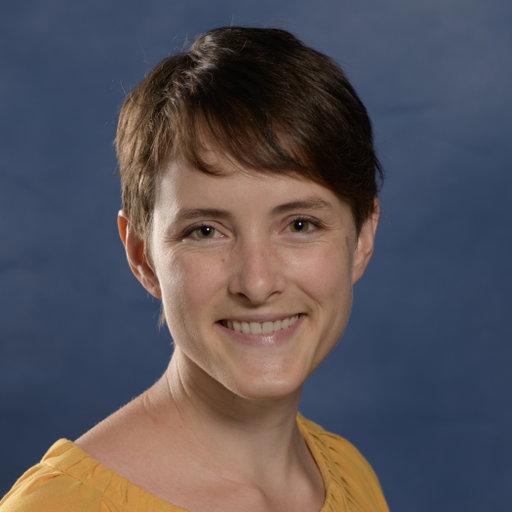 Beth Ann Williams head shot photo