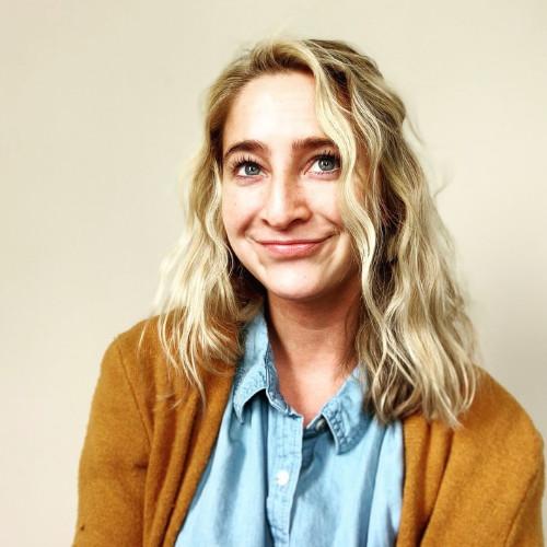 Sarah York head shot photo